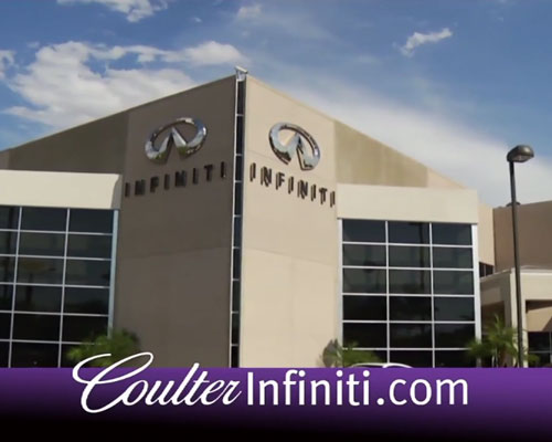Coulter Infiniti